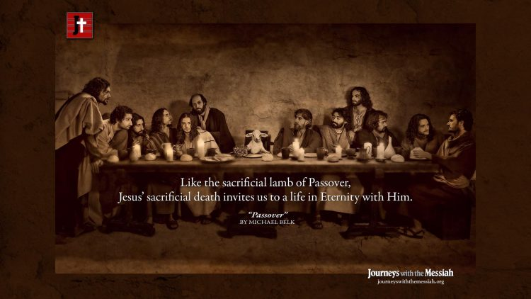 Passover Christian Images